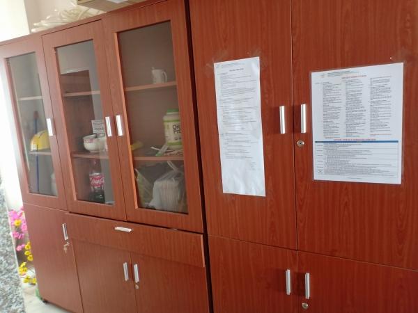 Mua bán, thanh lý tủ kệ hồ sơ giá rẻ mới 95% tại Thanhlytot