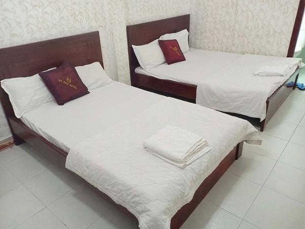 Mua bán, thanh lý đồ khách sạn giá tốt tại Tp.HCM