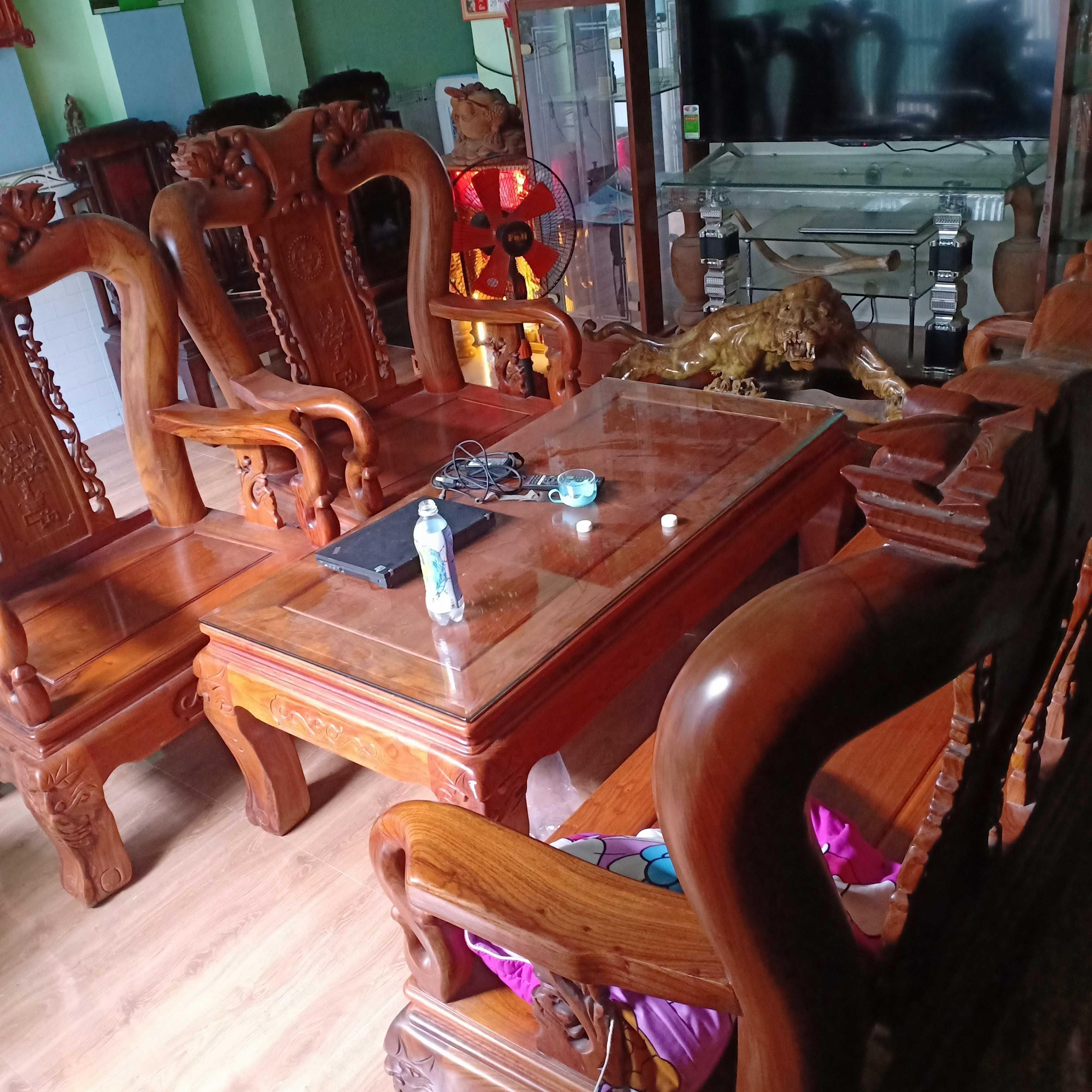 Mua bán đồ gia đình cũ giá rẻ tại TpHCM