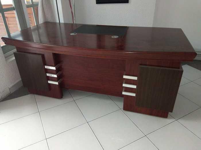 Thanh lý bàn giám đốc cũ giá rẻ đẹp 95% tại thanhlytot