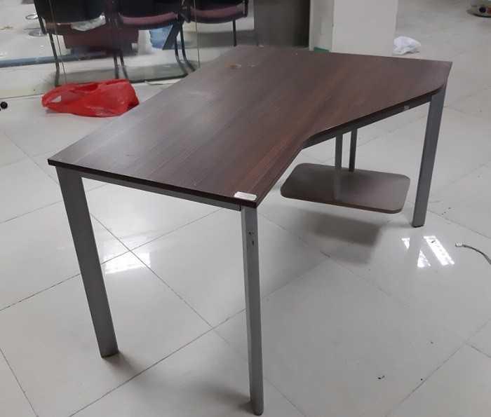 Mua bán, thanh lý bàn làm việc, bàn văn phòng cũ tại Tp.HCM