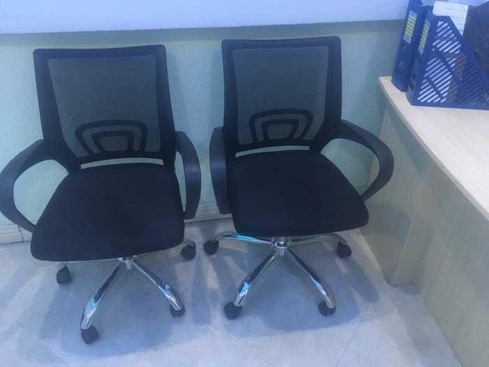 Thanh lý ghế xoay văn phòng cũ giá rẻ mới 95% tại Thanhlytot