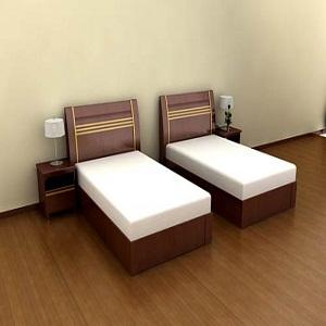 giường khách sạn cũ giá re tại TPHCM