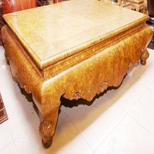 sập gỗ cũ giá rẻ TPHCM