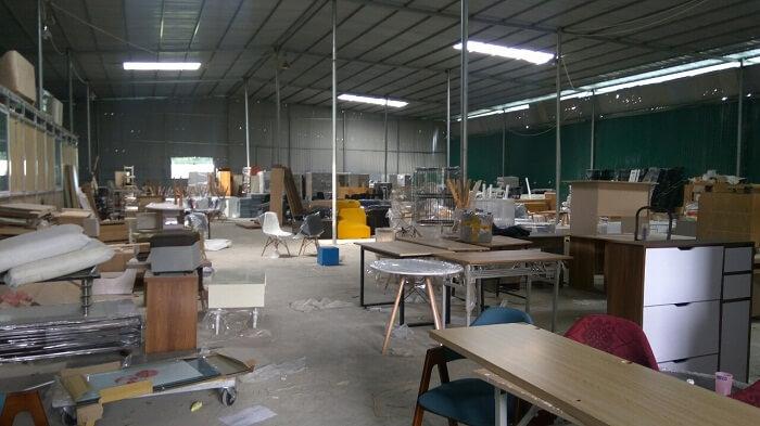 Thanh lý mua bán đồ cũ uy tín tại TPHCM