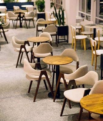 Thanh lý bàn ghế cafe cũ giá rẻ đẹp 95% tại Thanhlytot