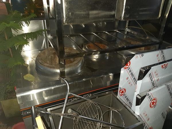 thanhlytot.com nơi mua bán đồ inox nhà hàng thanh lý giá rẻ uy tín chất lượng
