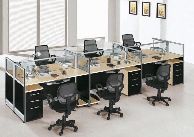 Địa chỉ mua bàn ghế văn phòng cũ giá cao tại TPHCM