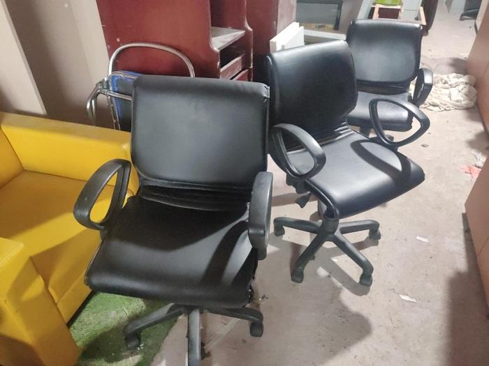 ghế xoay cũ tphcm