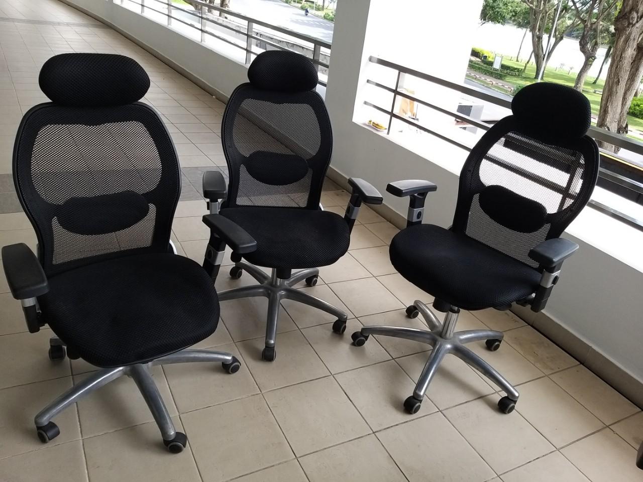 ghế xoay thanh lý giá rẻ tại TPHCM