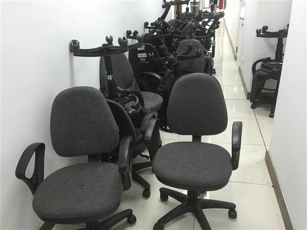 Địa chỉ bán ghế xoay cũ tphcm