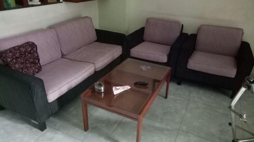 Thu mua đồ nội thất gia đình cũ giá cao tại TPHCM
