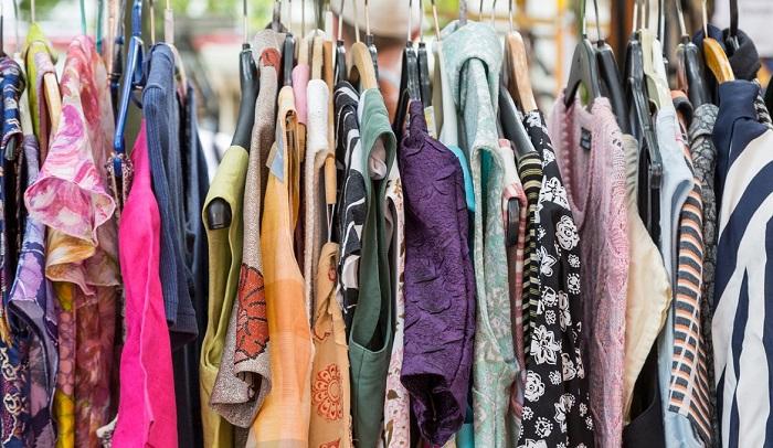 Thu mua quần áo cũ tphcm