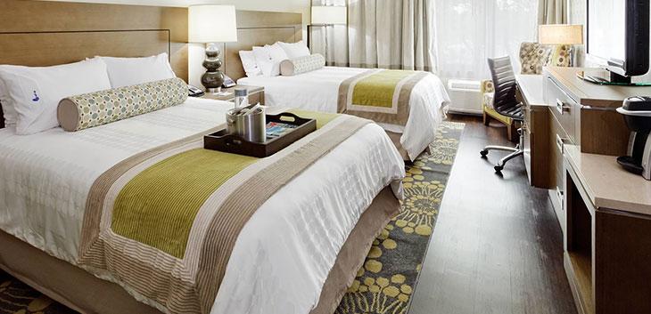 Thu mua nệm khách sạn cũ giá cao