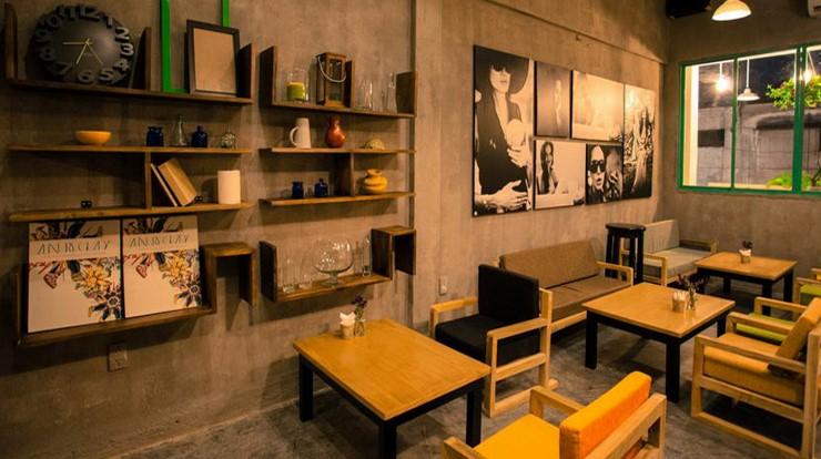 thanh lý quán cafe giá tốt tại TPHCM