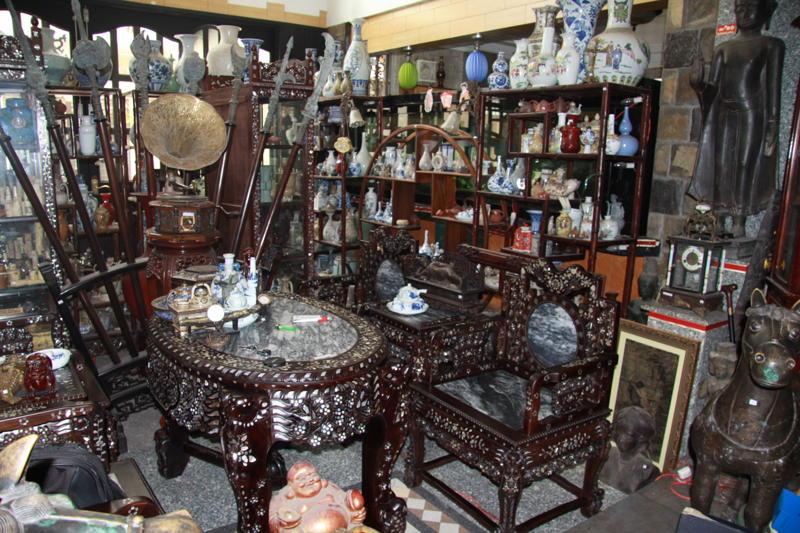 Thanh lý nội thất cũ giá rẻ tại Thanhlytot.com