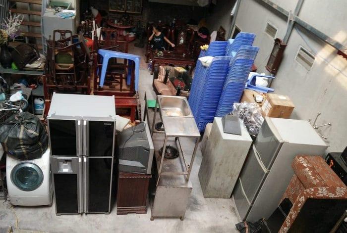 thu mua đồ cũ giá cao tại tphcm
