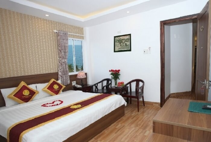 thu mua đồ nội thất khách sạn giá cao