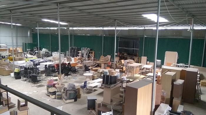 Dịch vụ thu mua đồ cũ uy tín chuyên nghiệp tại TPHCM