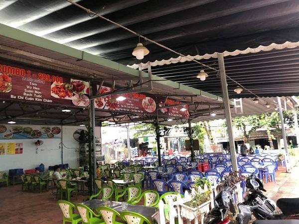 Dịch vụ thu mua đồ nhà hàng hiện đang rất nổi bật trên thị trường hiện nay